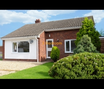 3 Bed Bungalow in Washingbrough Lincoln