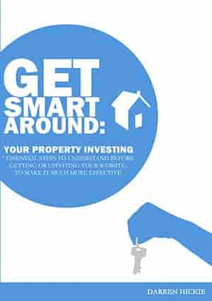property investing front cover